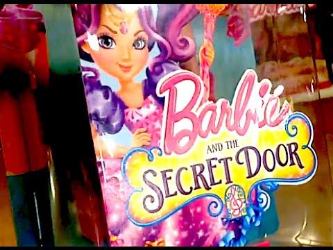 Barbie And The Secret Door Doll Barbie And The Secret Door