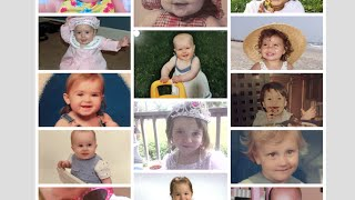 Baby Pictures... Can you guess the Coral Girl in these baby pictures? | Gymscool