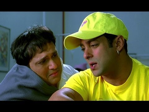 Govinda Escapes Death - Partner