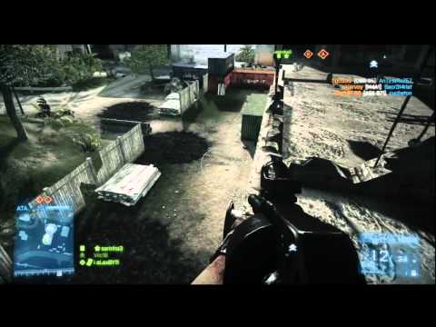 Battlefield 3 Dao-12 | aLexBY11 | 