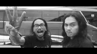 SIKSAKUBUR - Pencuri Malam (Official Music Video)
