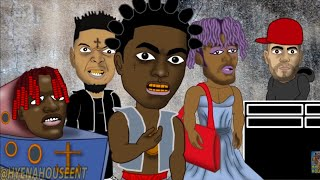 download lagu Kodak Black, 21 Savage, Lil Uzi Vert, Lil Yachty gratis