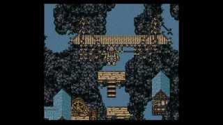 SNES Longplay [216] Final Fantasy VI (Part 1 of 7)