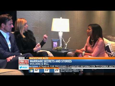 Giuliana and Bill Rancic Interview