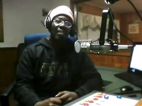 COMMUNITY RADIO BROADCASTING 101:SWAHILI 'MZEE DOROBO SHOW' AT WATB 1420 AM-G-D BLESS ALL.