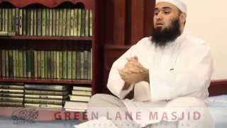 The Remembrance Of Allah (swt) - Brother Yousaf Jahangir