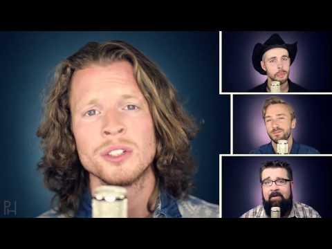 Peter Hollens & Home Free - 19 You & Me - _001