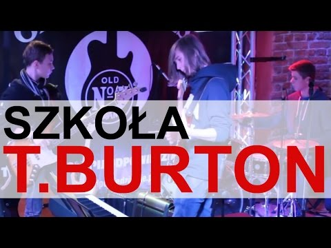 T.Burton Open Stage XI 2014