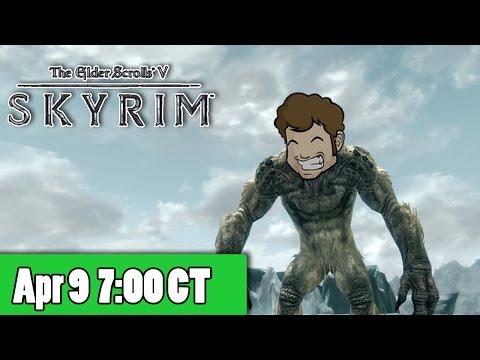 Skyrim - Dovahstream 17 - Lanipator