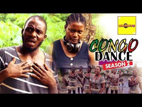 Latest 2016 Nigerian Nollywood Movies - Congo Dance 2