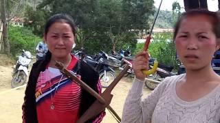 Hmong sport/poj niam tua hneev 2017.