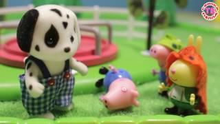 детские видео про свинку пеппу