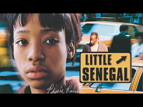 Little Senegal Trailer 43 Native
