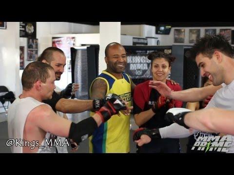 Master Cordeiro Reflects on Wanderlei Silvas UFC Win in Japan and Returns to USA