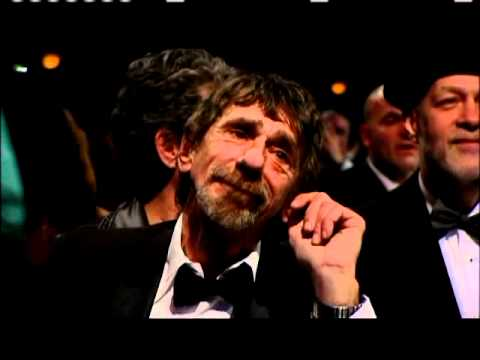 Paul Shaffer inducts Spooner Oldham 2009