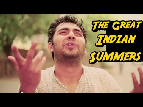 The Great Indian Summers (ODF)