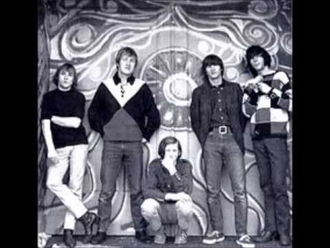 Buffalo Springfield - Sit Down I Think I Love You