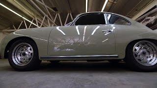 Porsche Perfection: $400,000 Vintage Restoration