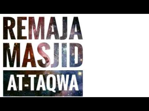 GEMA TAKBIR IDUL ADHA 2017 REMAS AT-TAQWA PANDES II