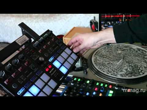 mmag.ru: Pioneer DDJ-SP1 - DJ контроллер - видео обзор - Анатолий Айс