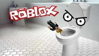 Roblox / Ultimate Slide Box Racing / I GOT EATEN BY A TOILET! / XCrafter Plays