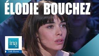 Interview première fois d'Elodie BOUCHEZ - Archive INA