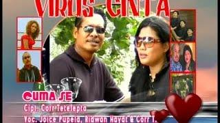 Joice Pupela Ft. Ridwan Hayat - Cuma Se (Official Music Video)