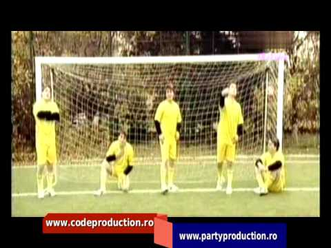 Sonerie telefon » Dl. Problema – Ole (Official Music Video) (2005) – Produced By Code Production