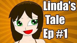 Linda's Tale - Episode 1 (Giantess)