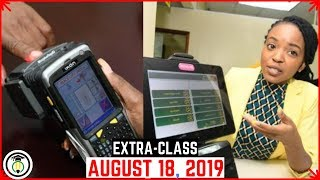 Extra-Class Ep#184: New green card policy, Fla Goes Hi-Tech, Fake Cop, Fake Doctor