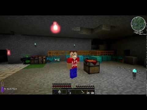 Voltz: World War Minecraft Our New Base