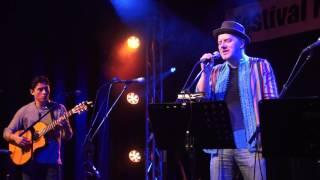 Tino Eisbrenner The Wonderful Waltz Bulat Okudzhava 2017 02 25