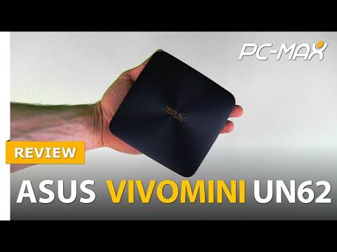 Bild: Test / Review: ASUS VivoMini UN62 - HD