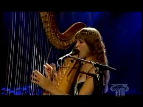 Joanna Newsom - The Book of Right-ON (Jools Holland)