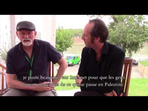 No Land - Interview avec Brendan Perry & Olivier Mellano