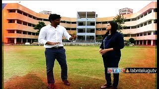 Vignan group of institutions Vice Chairman Sri Krishna Lavu - Best In The Business - Promo - netivaarthalu.com