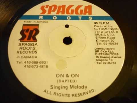 BLACK CINDERELLA RIDDIM - SPRAGGA ROOTS RECORDS