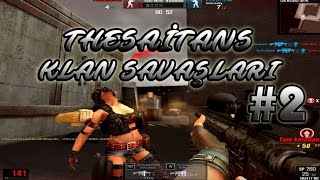 WolfTeam TheSaitanS - Klan Savaşları 2 #END