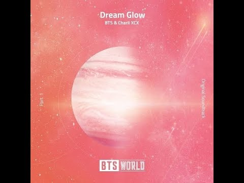 Download 1 HOUR LOOP / 1 시간 BTS 방탄소년단, Charli XCX - Dream Glow BTS WORLD OST Part. 1 Mp4 baru