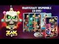 ZAK STORM MAINTENANT DISPONIBLE EN DVD Super Pirate mp3