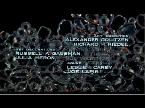 Imitations of Life title sequence