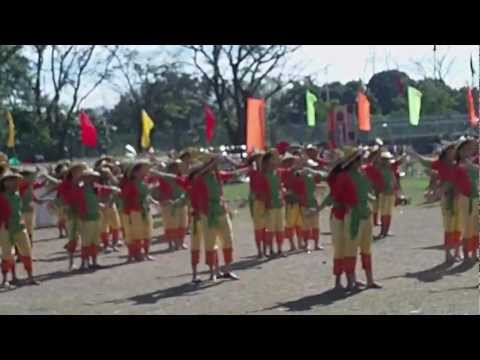 CSA Binan Grade VI - Kadayawan Festival