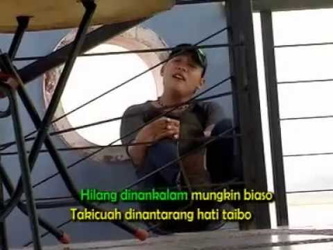 (pop Minang Rinto) Takicuah Dinan Tarang video