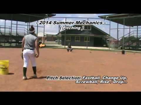 Ashley Briones - 2014 Summer Mechanics