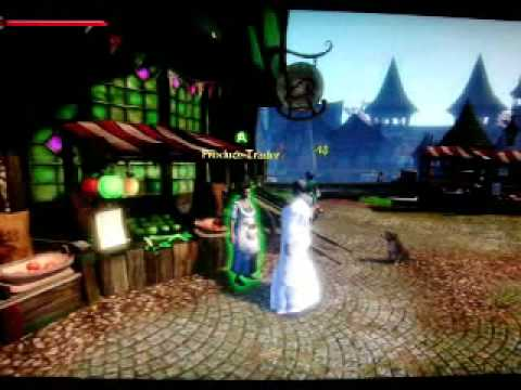 Fable 2 How To Lose Fat