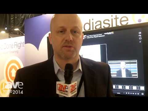 ISE 2014: Sonic Foundry Releases Version 7 of Mediasite