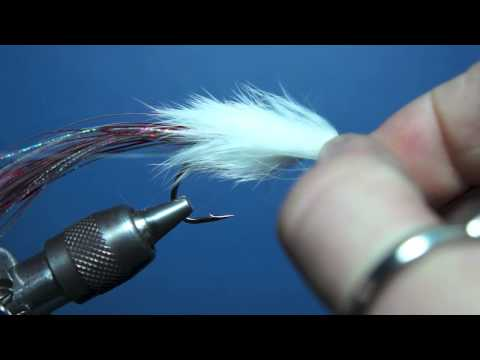 Fly Tying: McKay's Pike Fly