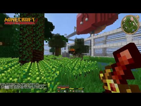 Minecraft Parque dos Dinossauros II :: Ep 29 :: TEMÍVEIS CARNÍVOROS