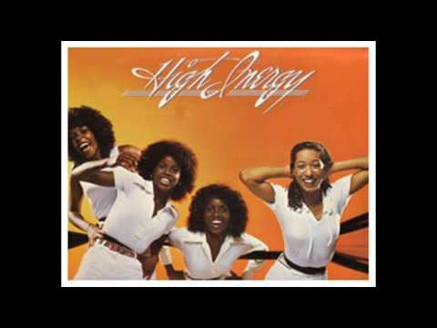 High Inergy - You Can't Turn Me Off (In The Middle Of Turnin Me On) (Album Version)
