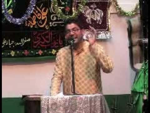 New Manqabat By Mir Hasan Mir - 2009   Munazara Part 1 2 video